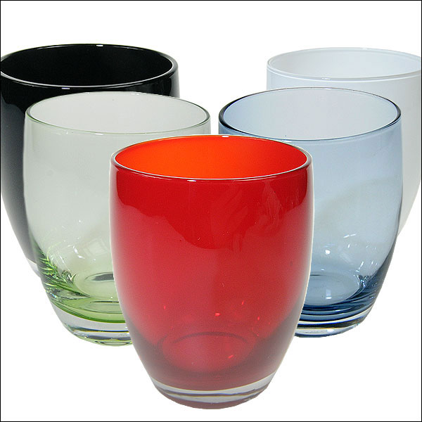 *NEW* Coloured glass hire