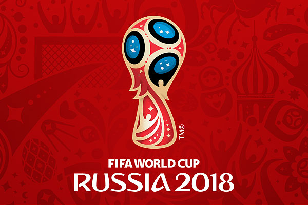 Countdown to the FIFA World Cup 2018