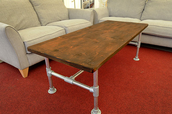 *NEW* Scaffold coffee table