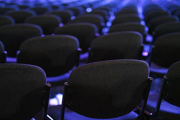 Should you buy or hire event furniture?