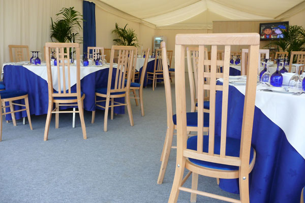 Chair hire for weddings & events