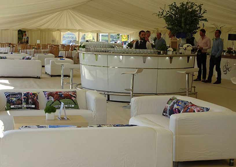 Your complete event furniture hire solution