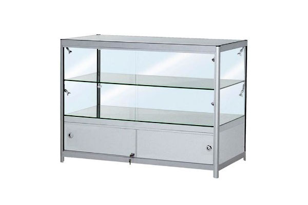 *NEW* Double tier low showcase