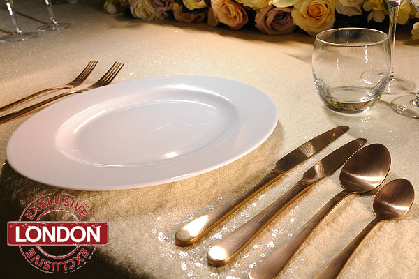 *NEW* Enamor copper cutlery range