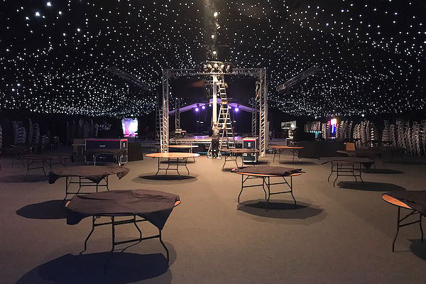 Event Hire at HAC London