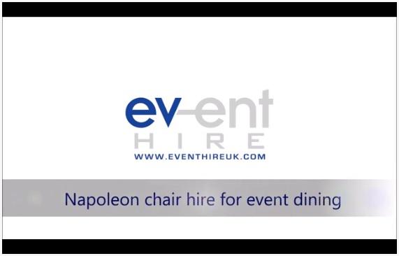 Furniture hire photos & videos