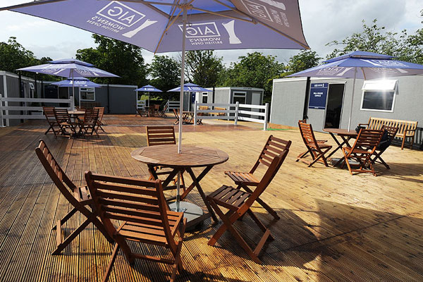 Hardwood furniture hire is perfect for almost any event