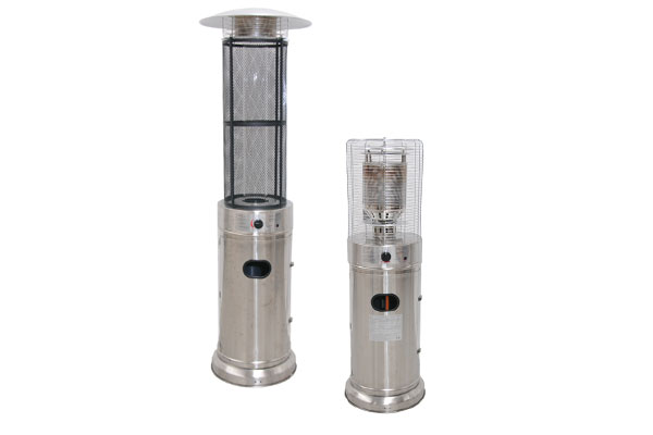 *NEW* Outdoor gas patio heater hire