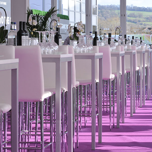 Bar & Bistro Furniture Hire