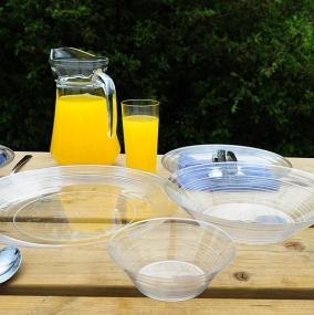 Buy Disposable Dinnerware