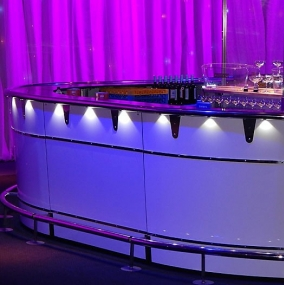 Cocktail Bar Hire