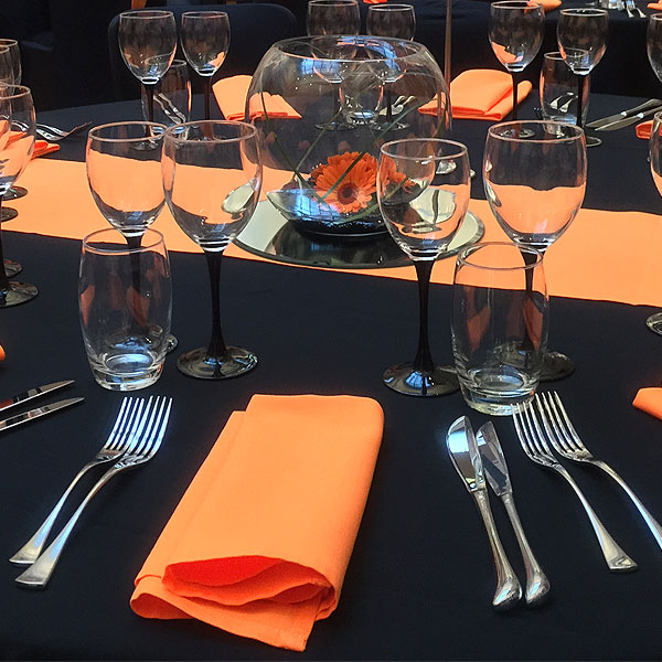 Ellipse Cutlery Hire