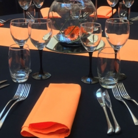 Elipse Cutlery Hire