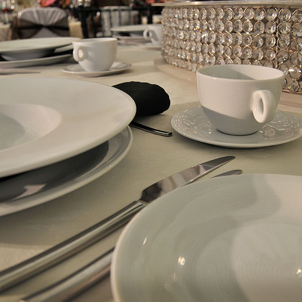 Eto Fine Dining China Hire