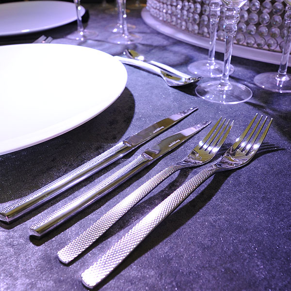 Guest Star Stainless Steel Cutlery Hire