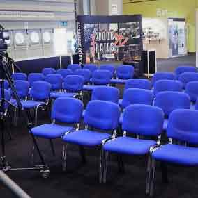 ISO Chair Hire