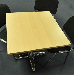 Jem Square Table Hire