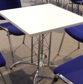 Lattice Table Hire
