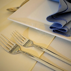 Mercury Pattern Cutlery Hire