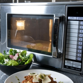 Microwave Hire