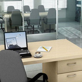 Office Furniture Hire
