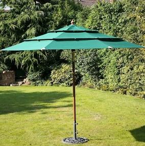Patio Umbrella Hire