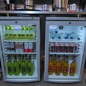 Refrigeration Hire