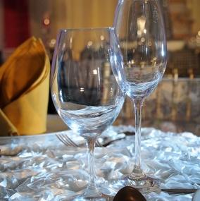Riedel Glass Hire