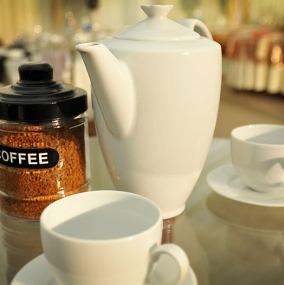 Tea & Coffee Pot Hire