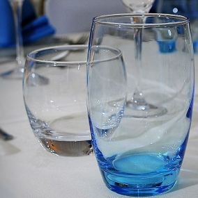 Tumblers & Spirit Glass Hire