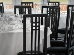 Calcutta High Back Chair Hire