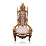 Wedding Throne Hire