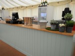Individual bar unit hire