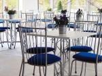 Lattice Table Hire