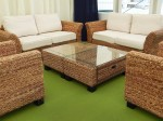 Kingston Abaca Furniture Hire