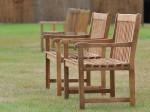 Hardwood Furniture Hire