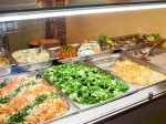 Refrigerated Display Hire
