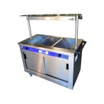 Mobile Servery Hire