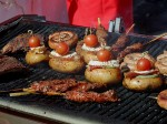Barbeque Hire