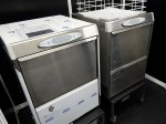 Glasswasher Hire