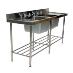 Sink Unit Hire