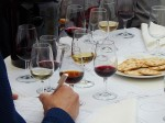 Wine Tasting Glass Hire