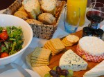 Cheese Board Hire