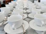 Lubiana Fine Porcelain Hire