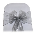 Chair Tie Hire