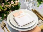 Allure Gold Cutlery Hire