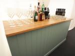 Oak Top Bar Hire