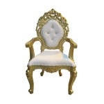 Wedding Throne Hire