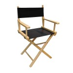 Directors Chair Hire