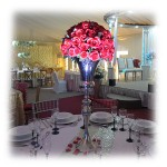 Table Centrepiece Hire